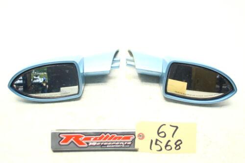 2006 SEA-DOO GTX 4TEC SUPERCHARGED LEFT RIGHT MIRROR SET 269501455 269501458