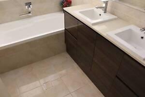 Perth Bathroom Renovations Fremantle Fremantle Area Preview
