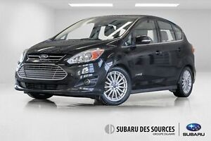 2014 Ford C-Max SEL  Superbe!