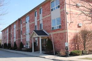 Spacious 2 bedroom suites in beautiful well managed building!