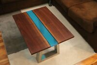 """""""River"""" coffee table"""