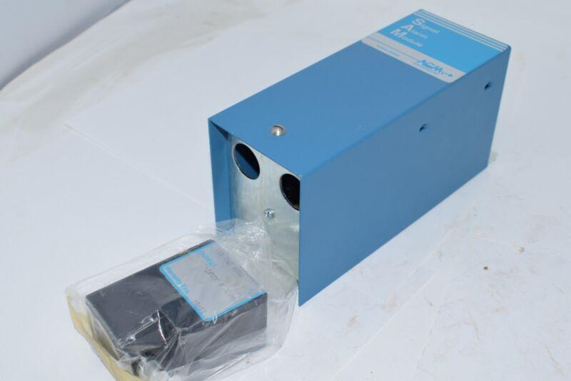 NEW AGM ELECTRONICS SIGNAL ALARM MODULE Q5719 Power Supply