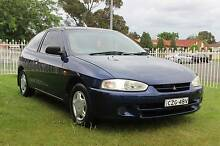2000 Mitsubishi Mirage Hatch Automatic - Great condition Oatlands Parramatta Area Preview