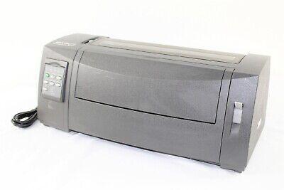 Lexmark Forms Printer 2500+ Series 2580-11 USB Dot Matrix Workgroup - Lexmark 2500 Series Printer