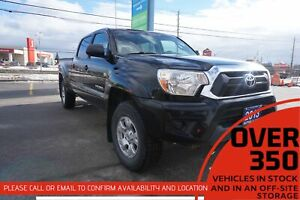 2013 Toyota Tacoma SR5 4X4- Tow Package, Bluetooth, AC