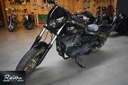 Harley-Davidson Dyna Low Rider S FXDLS Screamin Eagle LED