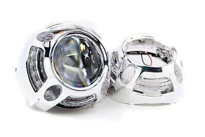 Morimoto Bi-Xenon Projector Headlight Kit For 2002-2005 Dodge Ram 1500 2500