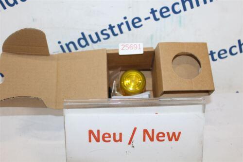 Pfannenberg P200 Slf Signal Light 21320613000 Flashing Light