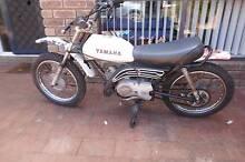 Yamaha JT1 60cc Mini Enduro 1971 vmx Cloverdale Belmont Area Preview