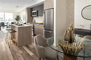 Boutique Living Starting @ $2,265/month - Free Moving Services!