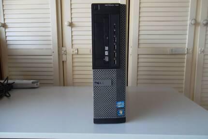 DELL OPTIPLEX 790 CORE I5 3.1GHZ QUADCORE 8GB RAM 500HD WIN 7 PRO
