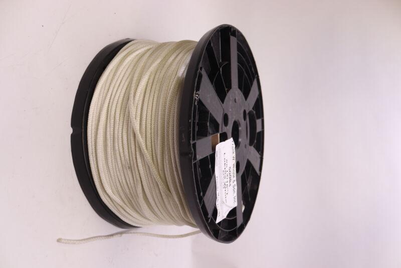 """Loktite #6 White Cord 3/16"""" 50084"""