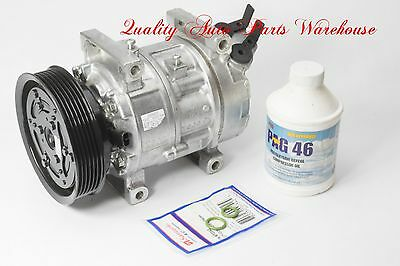 Aston Martin DB9 6.0L 2005-2012 Genuine OEM Reman. A/C Compressor W /Warranty
