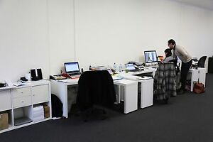 Desks for Rent in Modern Office - Botany! $132 each per week! Botany Botany Bay Area Preview