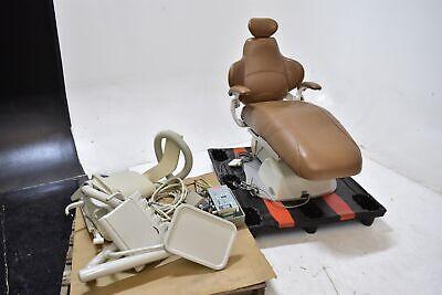 Pelton Crane Elite Dental Exam Chair Operatory Set-up Package - Low Price