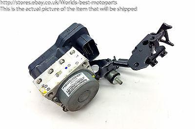 <em>YAMAHA</em> FJR1300 1 10 ABS MODULE CONTROL UNIT PUMP PUMPE DRUCKMODULAT