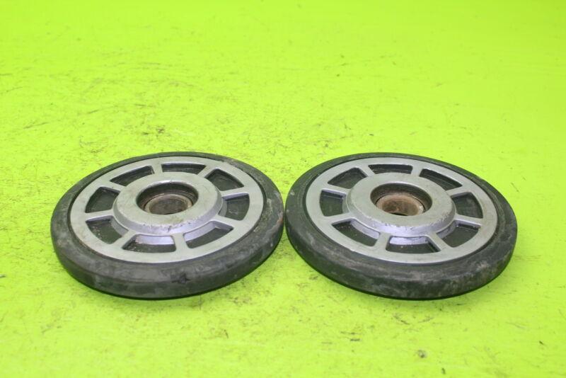 Polaris New OEM Idler Wheel,1594032
