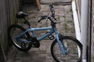 Boys Bike Light Blue - Used - Good Condition Maroubra Eastern Suburbs Preview