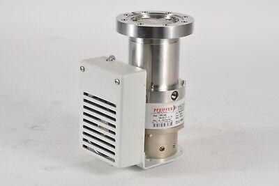 Pfeiffer Tmu 065 Dn 63 Cf-f 1p Turbo Pump Pm Z01 120