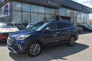 2018 Hyundai Santa Fe XL LUXURY w/ PANORAMIC ROOF / NAVI / LEATH
