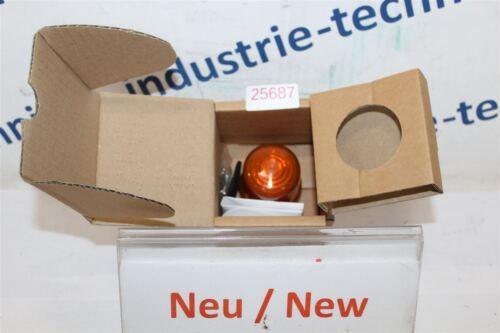 Pfannenberg P200 Lda Signal Light Flashing Light 21328644000