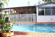 Pet friendly Holiday Cottage with Swimming Pool Gold Coast Gold Coast City Preview