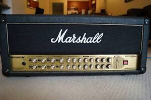 Marshall AVT150H Valvestate Amplifier & 200W 4 Speaker Stack West Perth Perth City Area Preview
