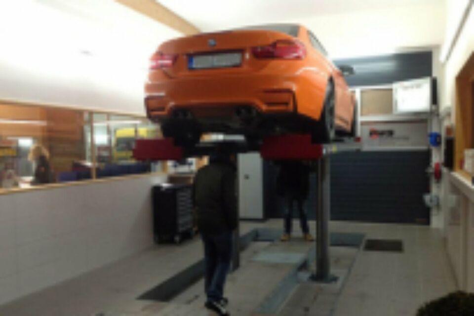 Getriebeölwechsel Getriebespülung Porsche ab 690 € in Bayern - Bernbeuren