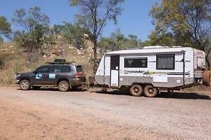 off road caravan Dawesville Mandurah Area Preview