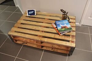 Coffee Table Caboolture Caboolture Area Preview