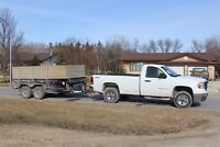 Junk removal garbage residential / commercial 2042609676