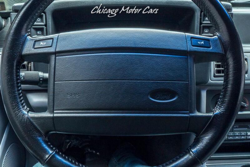 Image 14 Coche Americano usado Ford Mustang 1993