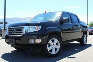 "2014 Honda Ridgeline Touring ""It rides, handles and drives li..."