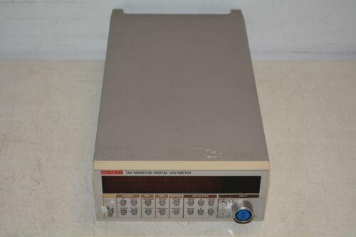Keithley 182 Sensitive Digitial Voltmeter #N246