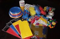 Birthday parties made easy!!