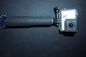 GoPro HERO 3+ Silver + Extendable Hand Grip + 32GB MICROSD Oxley Brisbane South West Preview