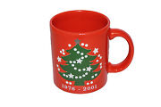 Waechtersbach Christmas Tree Cup