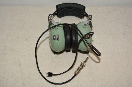 David Clark Aviation headset H3310 12506G-05