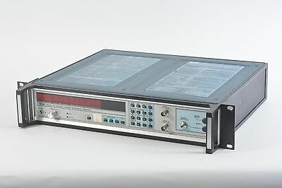 Phase Matrix Eip Microwave 578 Source Locking Microwave Counter 10mhz - 26.5ghz