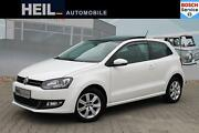 Volkswagen Polo 1.2 TSI Highline*Xenon*Panoramadach*PDC*LMF