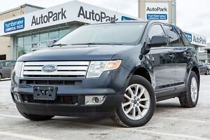 2010 Ford Edge Limited PANO ROOF|AWD