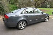 2007 Audi A4 Sedan - great value and very reliable Torrens Park Mitcham Area Preview