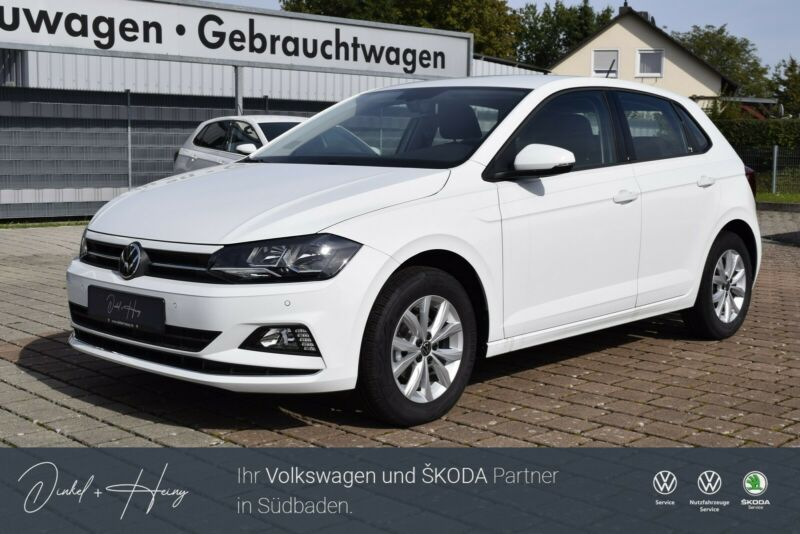 Volkswagen Polo Highline 1.0 TSI 95PS *ACC,DAB+,PDC*