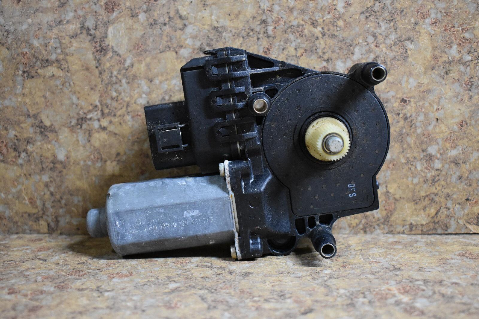 1998-2004 AUDI A6 C5 - RIGHT REAR PASSENGER SIDE POWER WINDOW MOTOR LIFTER
