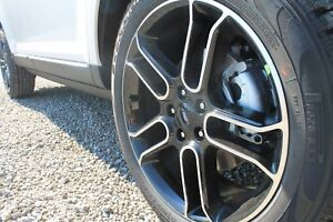 WANTED: 2014 Ford Edge rims