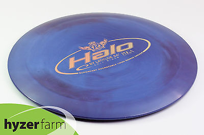 Latitude 64 Recycled HALO *pick your weight & color* disc golf Hyzer Farm (Aura Farms)