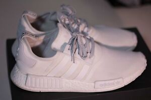 Adidas nmd triplewhite Mansfield Mansfield Area Preview