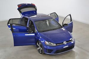 2016 Volkswagen Golf R 2.0T 4Motion GPS*Cuir*Fender* Manuelle