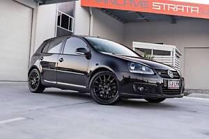 2008 Volkswagen Golf **GT SPORT**Hatchback Molendinar Gold Coast City Preview