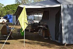 Odyssey Elite 2011 Camper trailer Varsity Lakes Gold Coast South Preview